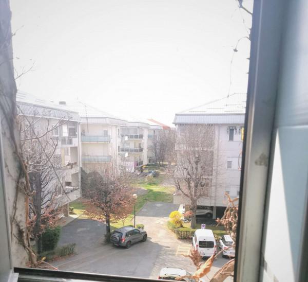 Appartamento in vendita a Torino, Parella, Arredato, con giardino, 35 mq - Foto 3