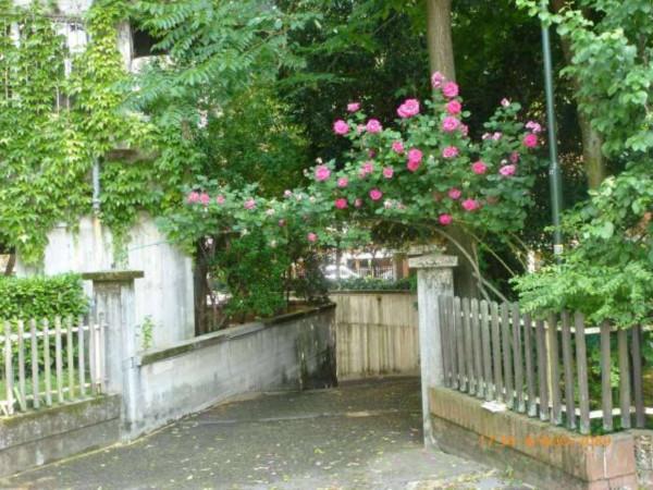 Appartamento in vendita a Torino, Parella, Arredato, con giardino, 35 mq - Foto 15