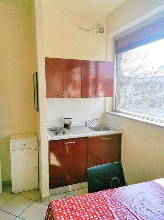 Appartamento in vendita a Torino, Parella, Arredato, con giardino, 35 mq - Foto 8
