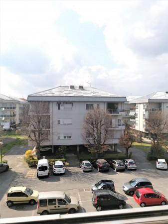 Appartamento in vendita a Torino, Parella, Arredato, con giardino, 35 mq - Foto 10