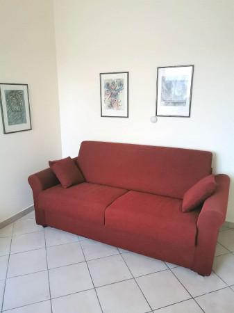 Appartamento in vendita a Torino, Parella, Arredato, con giardino, 35 mq - Foto 16