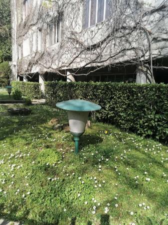 Appartamento in vendita a Torino, Parella, Arredato, con giardino, 35 mq - Foto 11