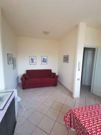 Appartamento in vendita a Torino, Parella, Arredato, con giardino, 35 mq - Foto 14
