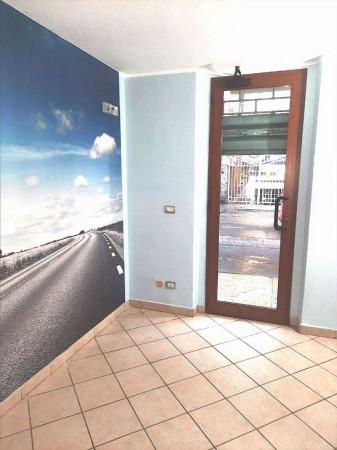 Ufficio in affitto a Torino, 40 mq