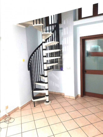 Ufficio in affitto a Torino, 40 mq - Foto 8