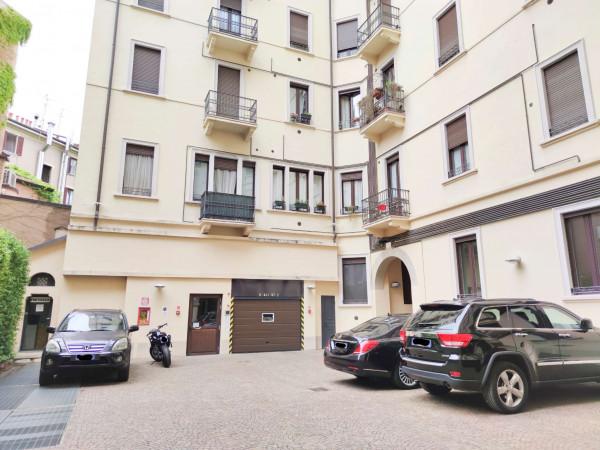Appartamento in affitto a Milano, Repubblica, Arredato, 50 mq - Foto 3