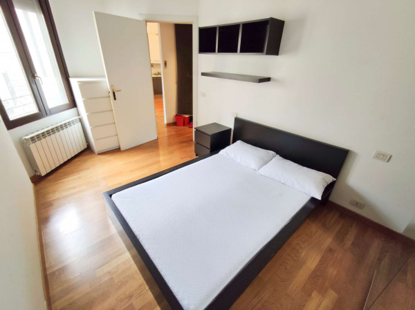 Appartamento in affitto a Milano, Repubblica, Arredato, 50 mq - Foto 7