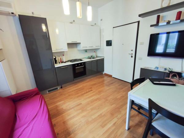 Appartamento in affitto a Milano, Repubblica, Arredato, 50 mq - Foto 10