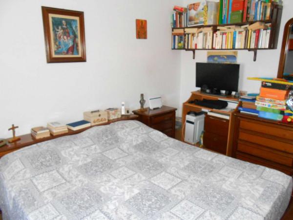 Appartamento in vendita a Pandino, Residenziale, Con giardino, 110 mq - Foto 23