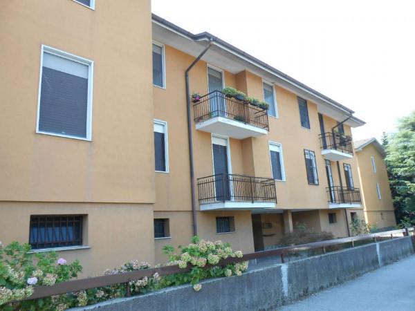 Appartamento in vendita a Pandino, Residenziale, Con giardino, 110 mq - Foto 3