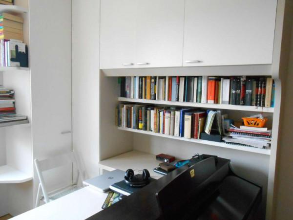 Appartamento in vendita a Pandino, Residenziale, Con giardino, 110 mq - Foto 16