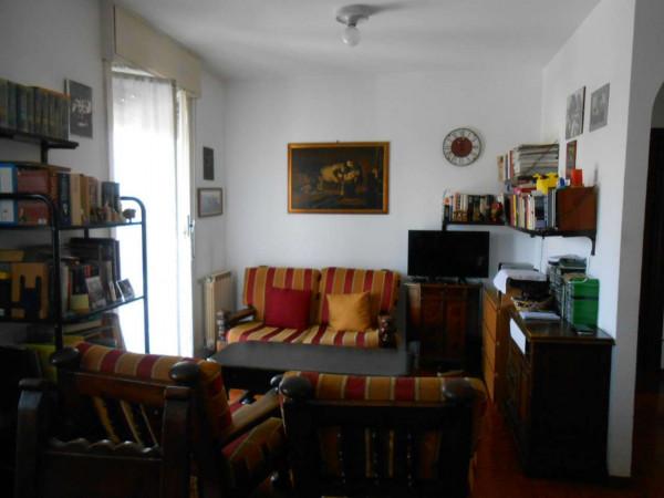 Appartamento in vendita a Pandino, Residenziale, Con giardino, 110 mq - Foto 28