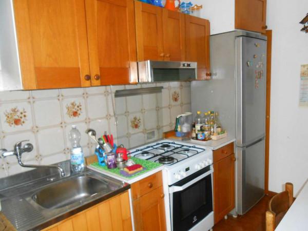 Appartamento in vendita a Pandino, Residenziale, Con giardino, 110 mq - Foto 24