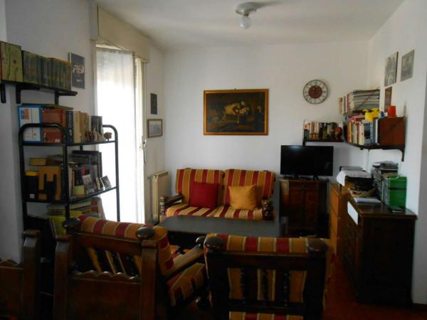 Appartamento in vendita a Pandino, Residenziale, Con giardino, 110 mq - Foto 10