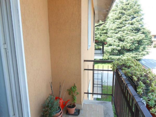 Appartamento in vendita a Pandino, Residenziale, Con giardino, 110 mq - Foto 12