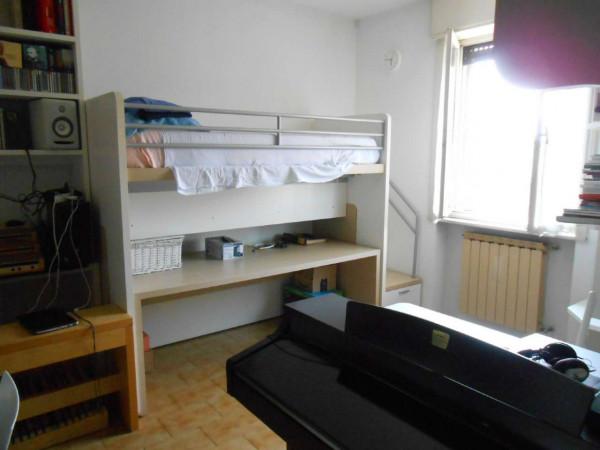 Appartamento in vendita a Pandino, Residenziale, Con giardino, 110 mq - Foto 6