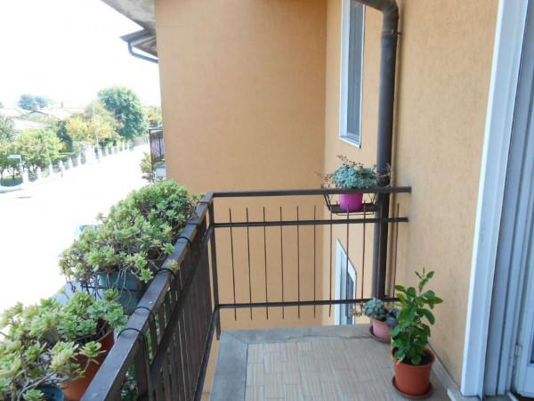 Appartamento in vendita a Pandino, Residenziale, Con giardino, 110 mq - Foto 30