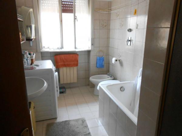 Appartamento in vendita a Pandino, Residenziale, Con giardino, 110 mq - Foto 15