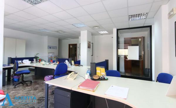Ufficio in affitto a Taranto, Borgo, 167 mq - Foto 18