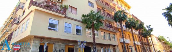 Ufficio in affitto a Taranto, Borgo, 167 mq - Foto 3