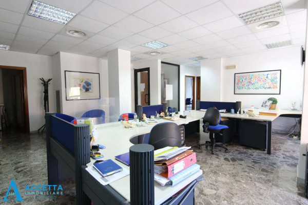 Ufficio in affitto a Taranto, Borgo, 167 mq - Foto 17