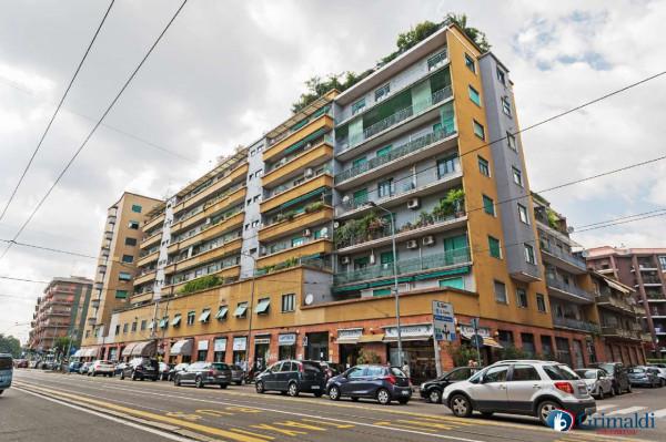 Appartamento in vendita a Milano, Gambara, 55 mq - Foto 20