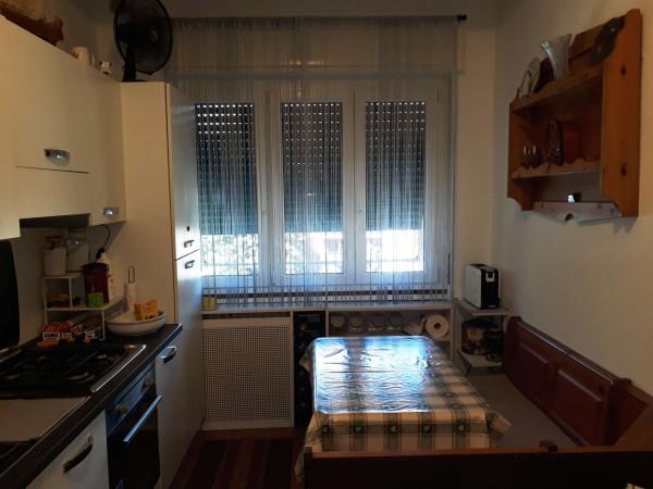 Appartamento in vendita a Milano, Gambara, 55 mq - Foto 8