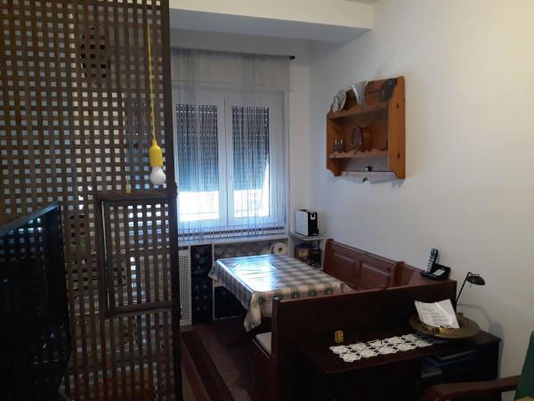 Appartamento in vendita a Milano, Gambara, 55 mq - Foto 12