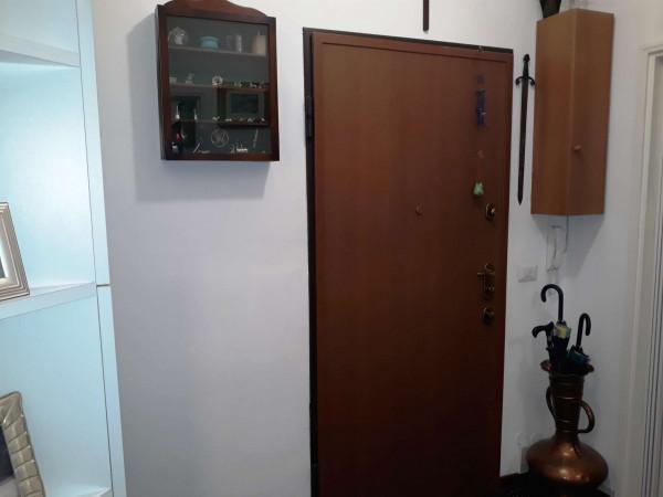 Appartamento in vendita a Milano, Gambara, 55 mq - Foto 14