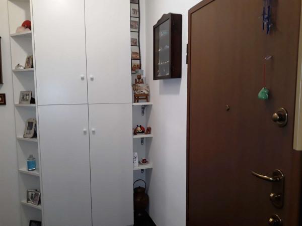 Appartamento in vendita a Milano, Gambara, 55 mq - Foto 13