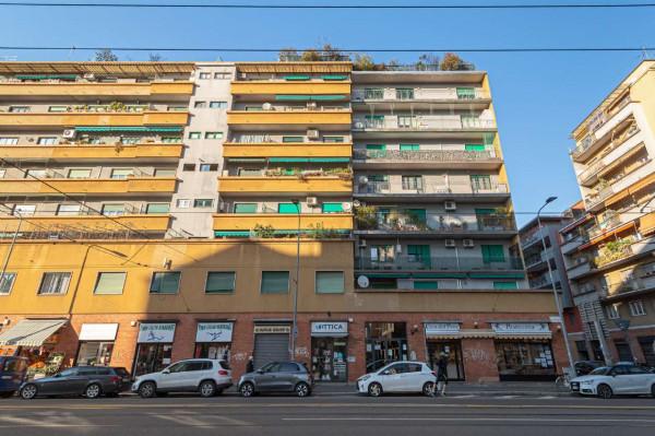 Appartamento in vendita a Milano, Gambara, 55 mq