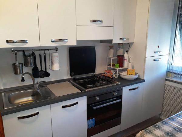 Appartamento in vendita a Milano, Gambara, 55 mq - Foto 11
