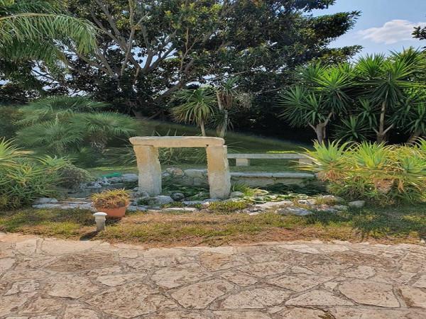 Villetta a schiera in affitto a Lecce, Salesiani, Con giardino, 240 mq - Foto 2