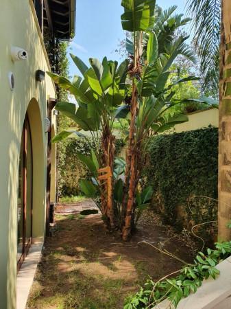 Villetta a schiera in affitto a Lecce, Salesiani, Con giardino, 240 mq - Foto 3