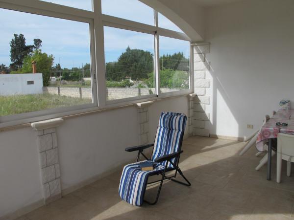 Villetta a schiera in vendita a Lecce, Periferia, Con giardino, 380 mq - Foto 45