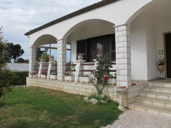 Villetta a schiera in vendita a Lecce, Periferia, Con giardino, 380 mq - Foto 49