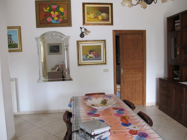Villetta a schiera in vendita a Lecce, Periferia, Con giardino, 380 mq - Foto 47