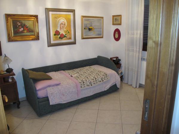 Villetta a schiera in vendita a Lecce, Periferia, Con giardino, 380 mq - Foto 16