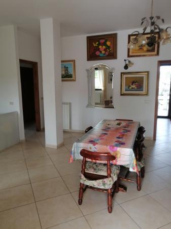 Villetta a schiera in vendita a Lecce, Periferia, Con giardino, 380 mq - Foto 8
