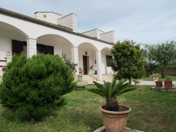 Villetta a schiera in vendita a Lecce, Periferia, Con giardino, 380 mq - Foto 26