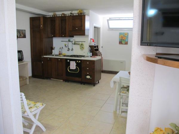 Villetta a schiera in vendita a Lecce, Periferia, Con giardino, 380 mq - Foto 23
