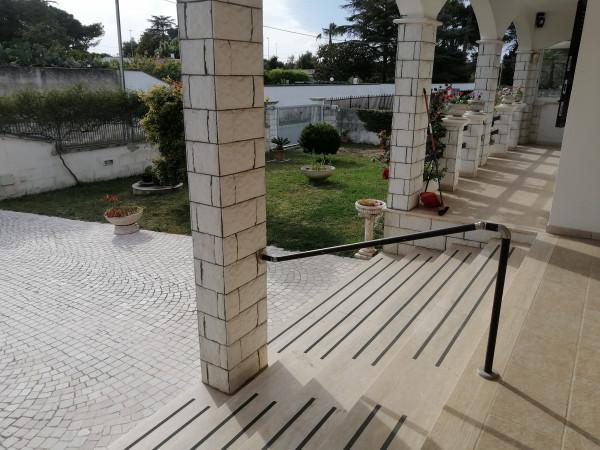 Villetta a schiera in vendita a Lecce, Periferia, Con giardino, 380 mq - Foto 9
