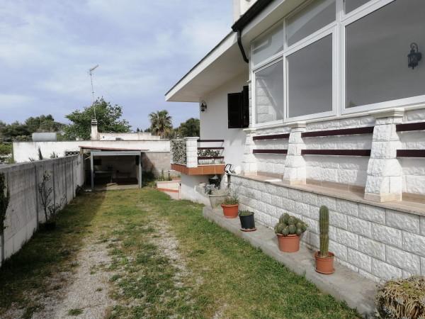 Villetta a schiera in vendita a Lecce, Periferia, Con giardino, 380 mq - Foto 2