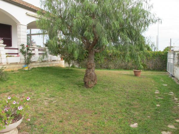 Villetta a schiera in vendita a Lecce, Periferia, Con giardino, 380 mq - Foto 50