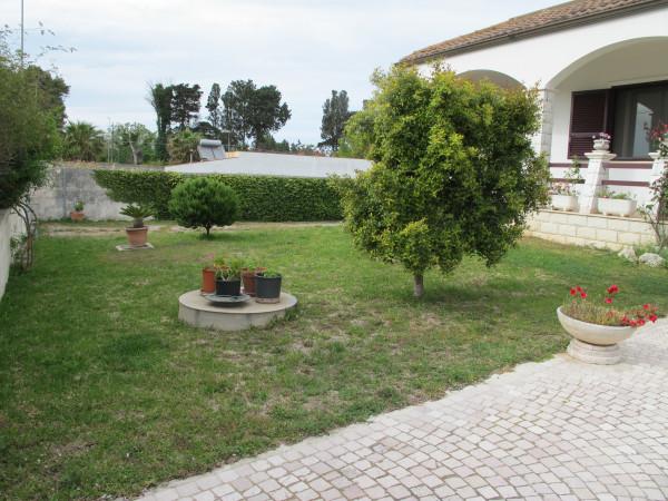 Villetta a schiera in vendita a Lecce, Periferia, Con giardino, 380 mq - Foto 52