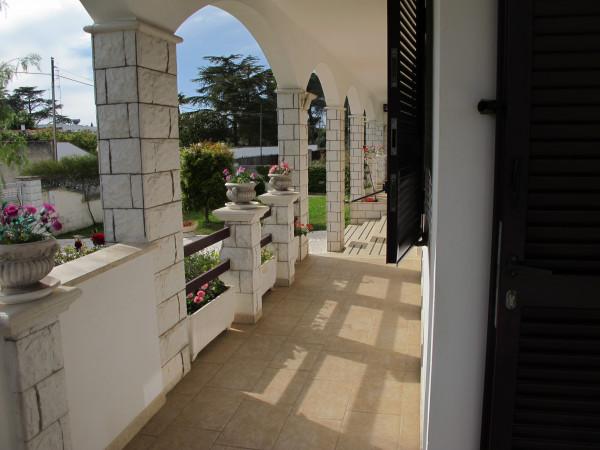 Villetta a schiera in vendita a Lecce, Periferia, Con giardino, 380 mq - Foto 10