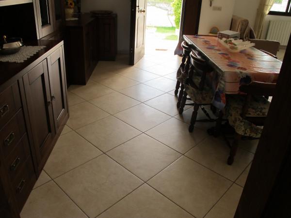 Villetta a schiera in vendita a Lecce, Periferia, Con giardino, 380 mq - Foto 39