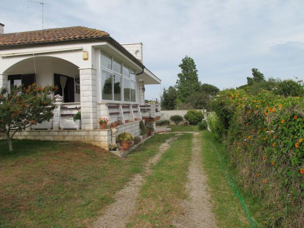 Villetta a schiera in vendita a Lecce, Periferia, Con giardino, 380 mq - Foto 53