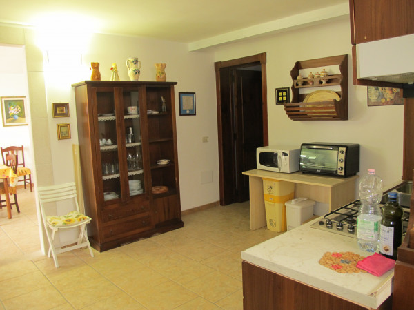 Villetta a schiera in vendita a Lecce, Periferia, Con giardino, 380 mq - Foto 22
