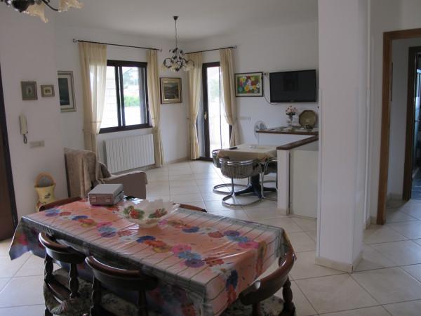 Villetta a schiera in vendita a Lecce, Periferia, Con giardino, 380 mq - Foto 48